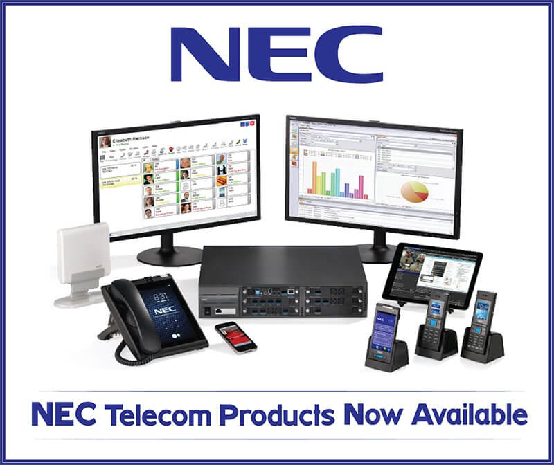 NEC Telecom Products